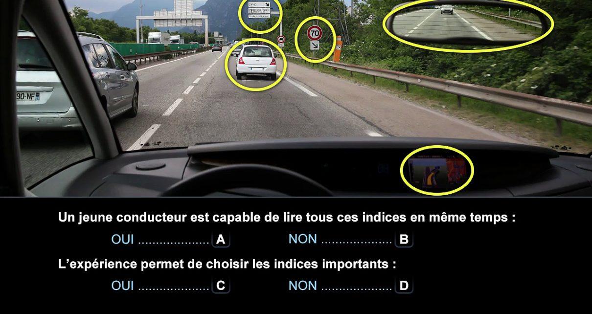 Tout savoir sur l'examen du code de la route