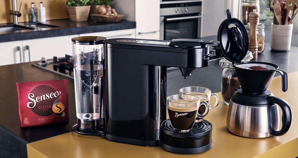 Le guide complet sur les cafetières Senseo